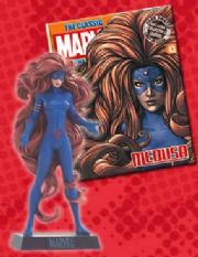 Classic Marvel Figurine Collection #043 Medusa Eaglemoss Publications